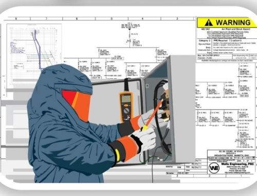 7 Steps To Ensure Your Employees' Safety: The Arc Flash Analysis