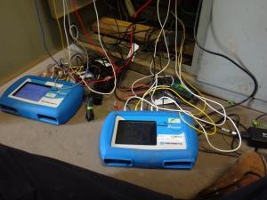 meters on 34.5 kV