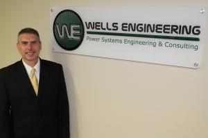 Patrick Wells