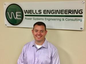 Jimmy Parrish Wells Engineering